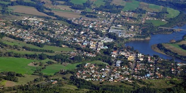 Fonte: www.camararocasales.com.br
